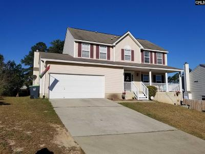 Lexington Single Family Home For Sale: 129 Quigley Court