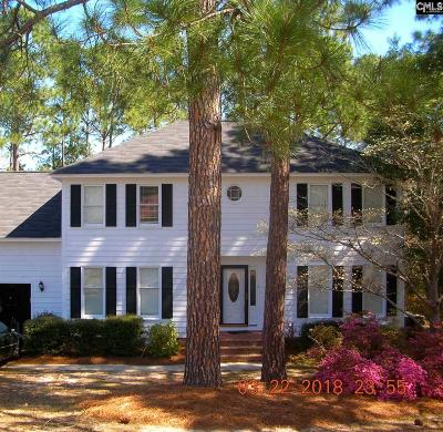 Columbia SC Single Family Home For Sale: $187,000