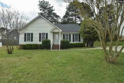 Single Family Home For Sale: 768 Parkhurst