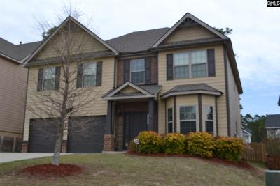 West Columbia Single Family Home For Sale: 523 Moulton