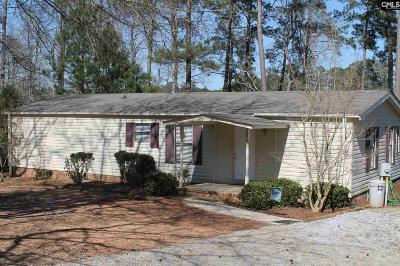 Lexington County, Newberry County, Richland County, Saluda County Single Family Home For Sale: 194 Waterfront #10-C