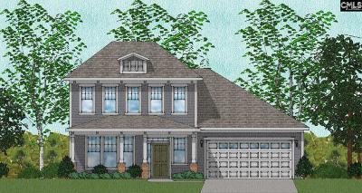 Blythewood SC Single Family Home For Sale: $235,285