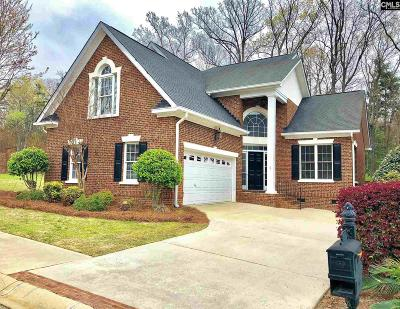 Lexington County Single Family Home For Sale: 107 Royal Palm