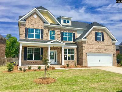 Blythewood SC Single Family Home For Sale: $317,977