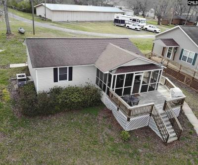 Kershaw County Single Family Home For Sale: 12 Garden Spot