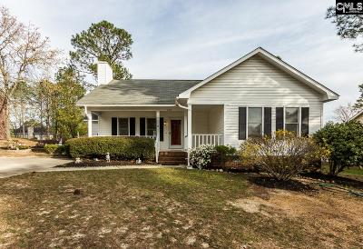 Elgin Single Family Home For Sale: 200 Woodchase