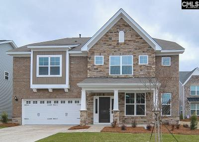 Single Family Home For Sale: 171 Catawba Hill #37