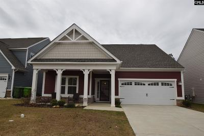 Salem Place Single Family Home For Sale: 296 Placid