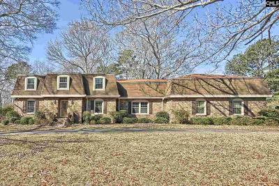 Hopkins Single Family Home For Sale: 836 Motley