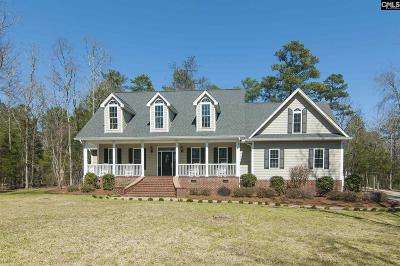 chapin Single Family Home For Sale: 233 Mt. Olivet Church