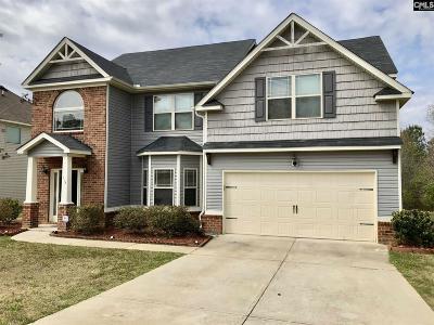 Hopkins Single Family Home For Sale: 113 Bloxome