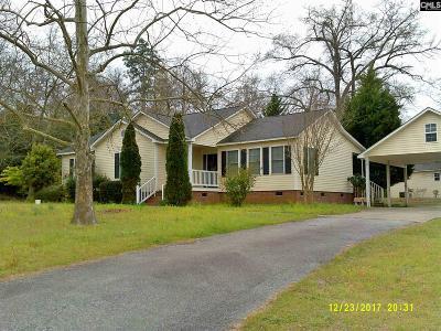 Single Family Home For Sale: 2556 Cedar Grove