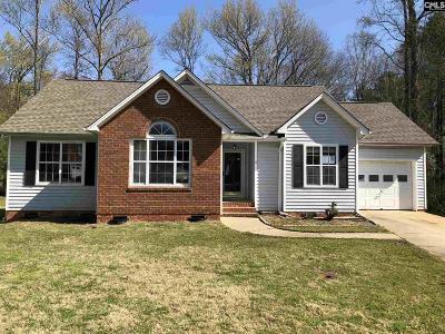 Lexington County Single Family Home For Sale: 8 Stockmoor