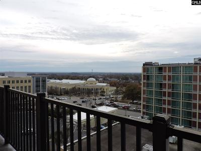 Columbia Condo For Sale: 601 Main #415