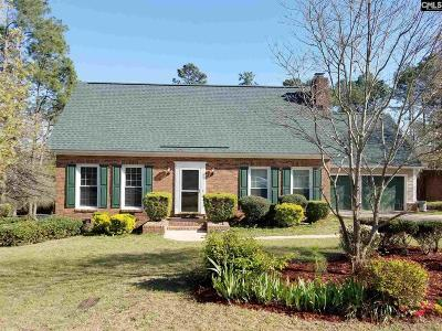 Elgin Single Family Home For Sale: 137 Wood Fox