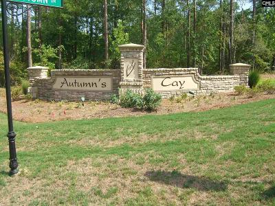 Lexington County, Newberry County, Richland County, Saluda County Residential Lots & Land For Sale: 29 Golden