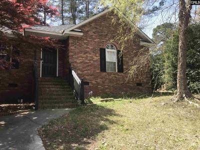 Columbia Single Family Home For Sale: 144 Renaissance