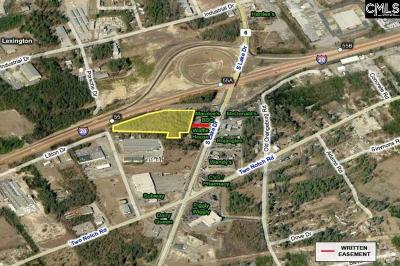 Lexington County Residential Lots & Land For Sale: Litton