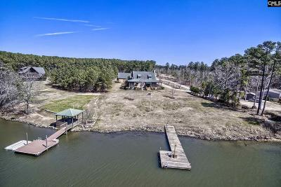 Wateree Hills, Lake Wateree, wateree keys, wateree estate, lake wateree - the woods Single Family Home For Sale: 2161 Methodist Camp