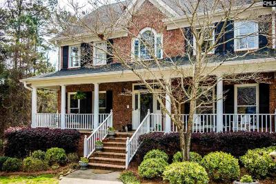 Chapin Single Family Home For Sale: 711 Oxenbridge