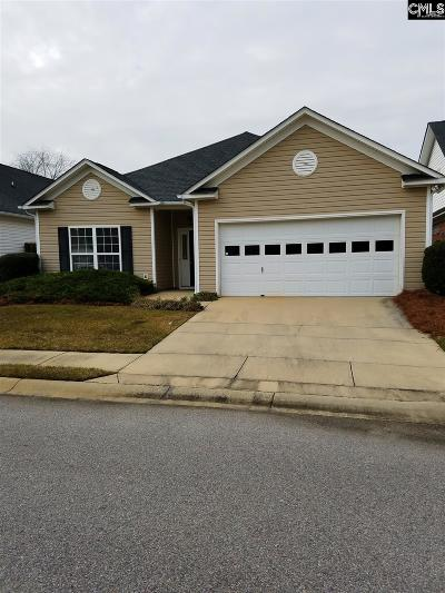 Single Family Home For Sale: 209 Buffwood