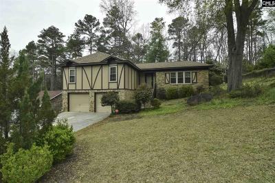 West Columbia Single Family Home For Sale: 213 Timber Ridge