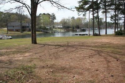 Lake Murray Estates, Lake Murray, Lake Murray Shores Residential Lots & Land For Sale: 431 Belle Linder