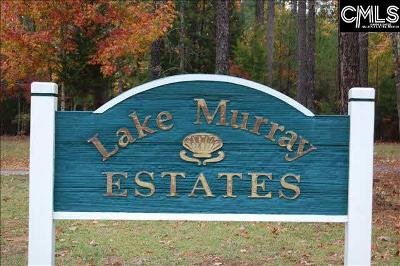 Lake Murray Estates Residential Lots & Land For Sale: 141 Tortoise