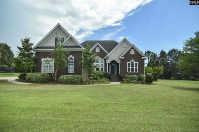 Chapin Single Family Home For Sale: 241 Bent Oak