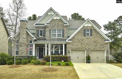 Blythewood Single Family Home For Sale: 1208 University