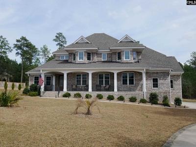 Columbia SC Single Family Home For Sale: $499,900