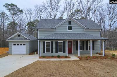 Lexington County Single Family Home For Sale: 112 Brookhill West