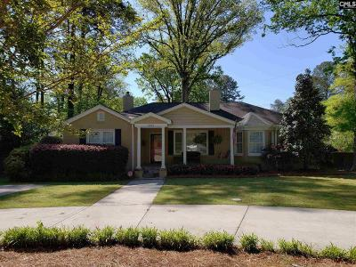 Columbia Single Family Home For Sale: 3032 Girardeau