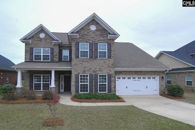 Irmo Single Family Home For Sale: 718 Saxony