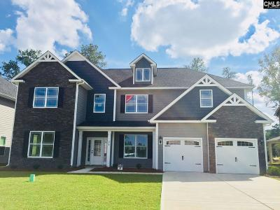 Blythewood Single Family Home For Sale: 238 Coatbridge #53