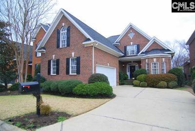 Blythewood, Ridgeway, Winnsboro, Columbia, Elgin, Ballentine, Eastover, Forest Acres, Gadsden, Hopkins Single Family Home For Sale: 15 Oakman