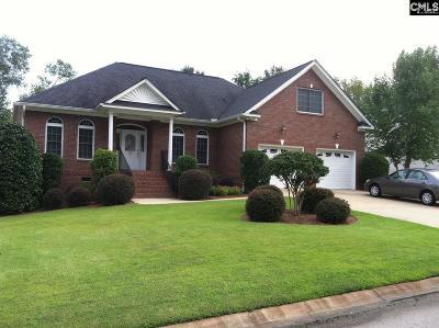 Columbia Single Family Home For Sale: 36 Hamptonwood