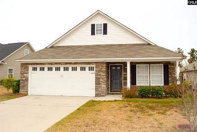 Elgin Single Family Home For Sale: 1227 Green Turf