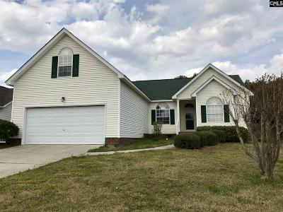 Lexington County, Richland County Single Family Home For Sale: 200 Riverbirch Rd