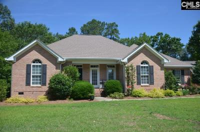 Single Family Home For Sale: 205 Vista Springs