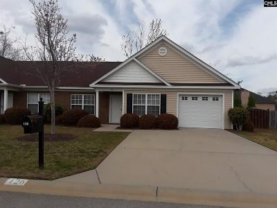 Brookshire Commons Patio For Sale: 126 Eastmarch