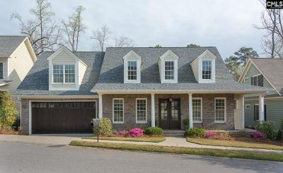 Olde Park Single Family Home For Sale: 104 Creek Vista