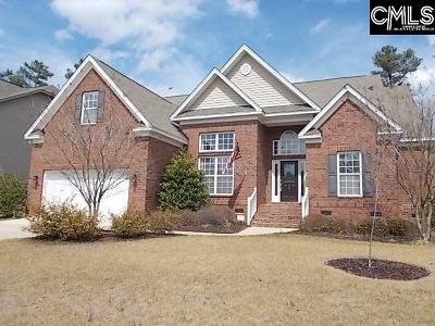 Irmo Single Family Home For Sale: 404 Maypop