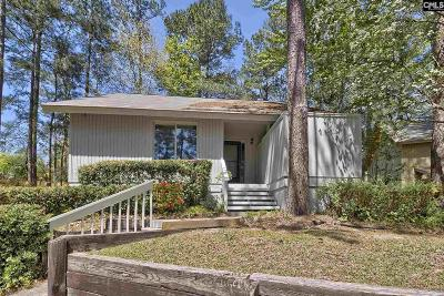 Columbia Single Family Home For Sale: 7 Shadow Creek