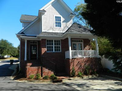 Single Family Home For Sale: 5 Arsenal Hill