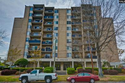 Columbia Condo For Sale: 619 King #710
