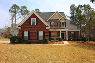 Columbia Single Family Home For Sale: 41 Dulaney Place
