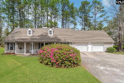 Harbison Single Family Home For Sale: 2 Hillpine