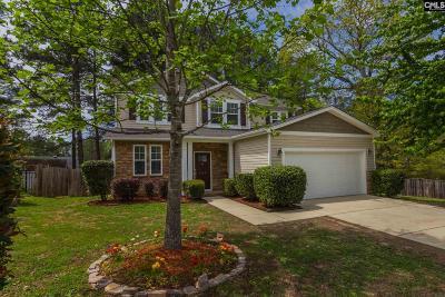 Lexington Single Family Home For Sale: 109 Cranberry
