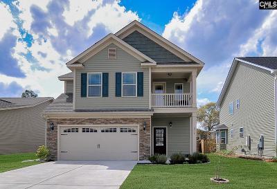 Single Family Home For Sale: 276 Rosecrest